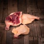 Cuisses de canard (3 cuisses)