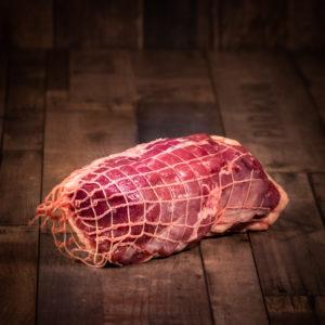 Magret fourré au foie de canard gras