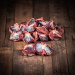 Gésiers de canard (poche 1 kg )