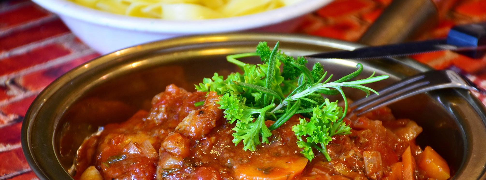 Plats cuisinés et spécialités de la SAS Tardieu